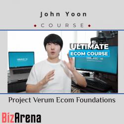 John Yoon – Project Verum...