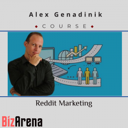 Alex Genadinik - Reddit...