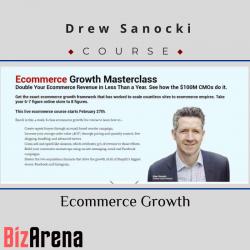 Drew Sanocki - Ecommerce...