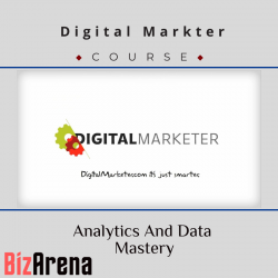 DigitalMarkter - Analytics...