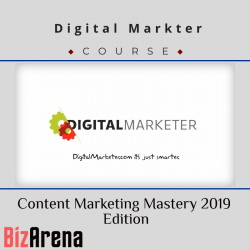Digital Marketer - Content...