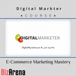 DigitalMarkter - E-Commerce...