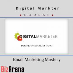 Digital Marketer - Email...