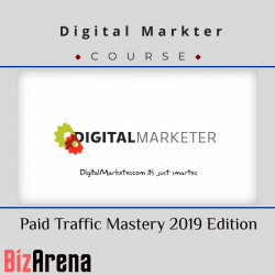 Digital Marketer - Paid...
