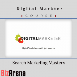 Digital Marketer - Search...