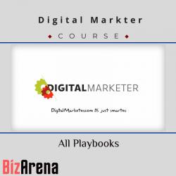 Digital Marketer - All...