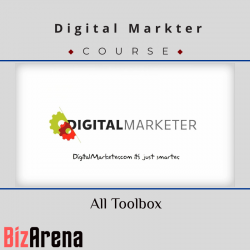 Digital Marketer - All Toolbox