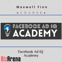 Maxwell Finn - Facebook Ad...