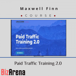 Maxwell Finn - Paid Traffic...