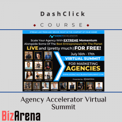 DashClick - Agency...