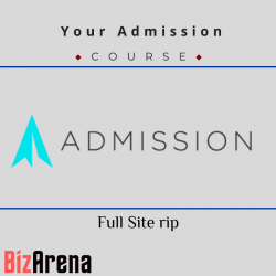 Your Admission - Full Site rip