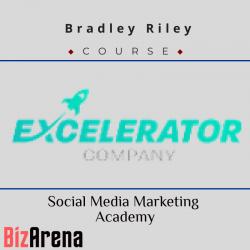 Bradley Riley - Social...