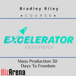 Bradley Riley - Mass...