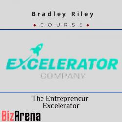 Bradley Riley - The...