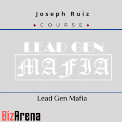 Joseph Ruiz - Lead Gen Mafia