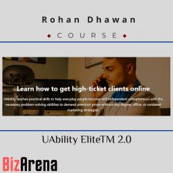 Rohan Dhawan - UAbility...