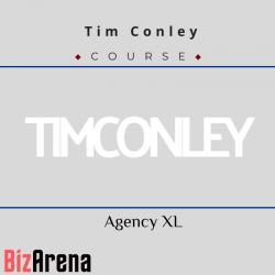 Tim Conley - AgencyXL