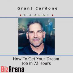 Grant Cardone - How To Get...