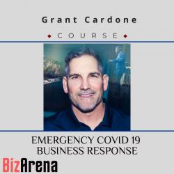 Grant Cardone - EMERGENCY...