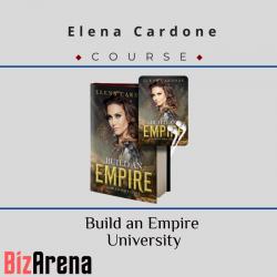 Elena Cardone - Build an...