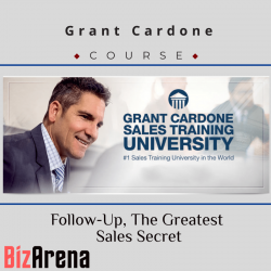 Grant Cardone - Follow-Up,...